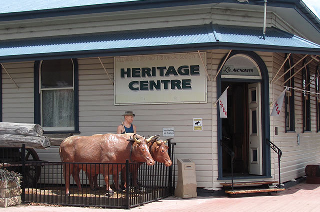 Heritage Centre