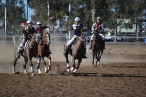 Polocrosse Riders
